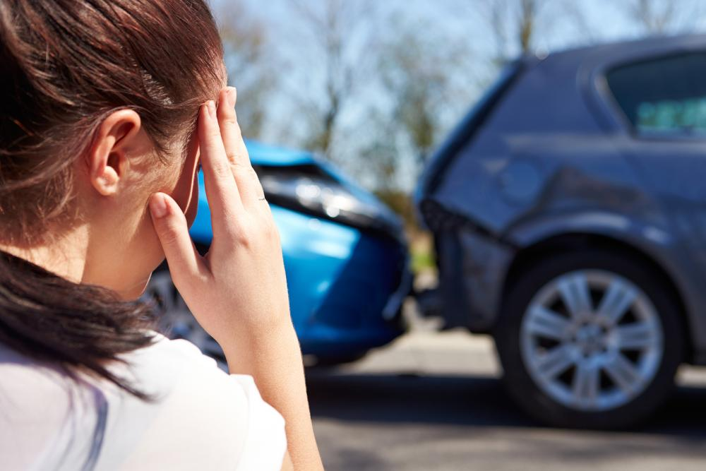 contact us auto injury